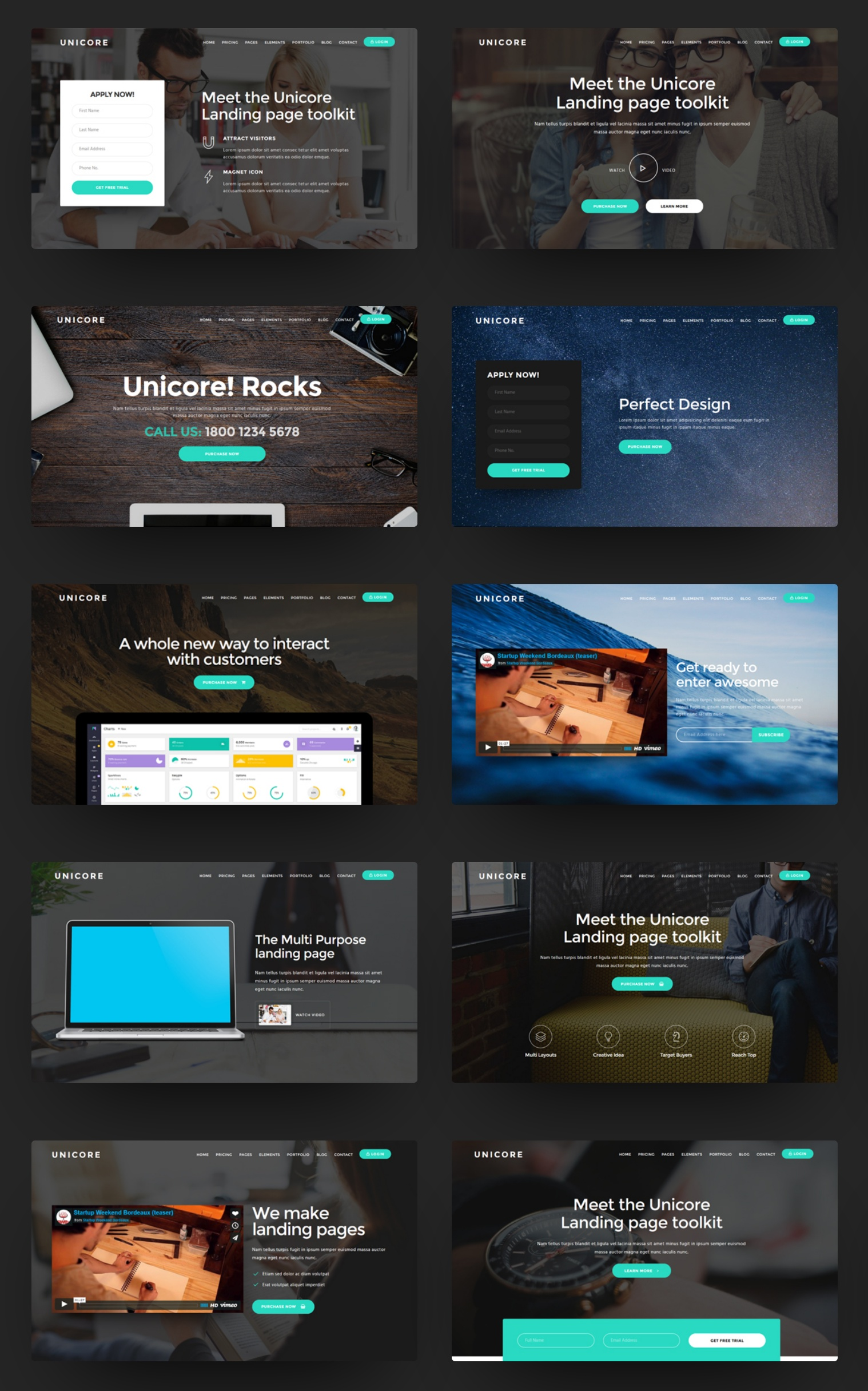 Best Bootstrap Responsive Theme Generator