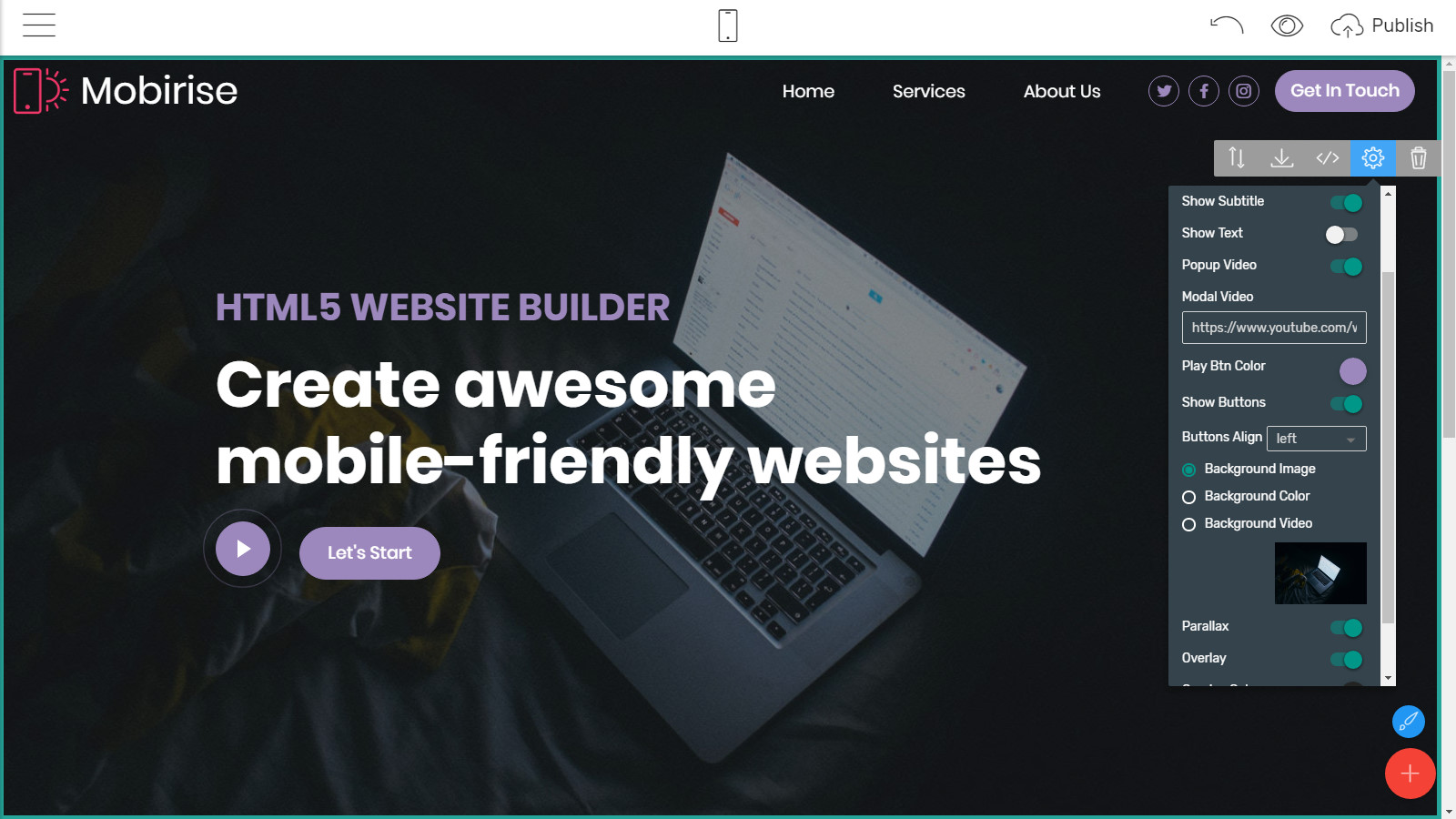 free page templates